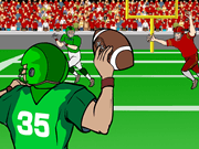 2014 Quarterback Challenge