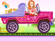 Barbie Transport