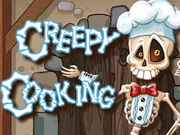 Creepy Cooking