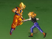 Dragon Ball Z Hightime