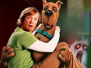 Scoobydoo Escape from Coolsonian