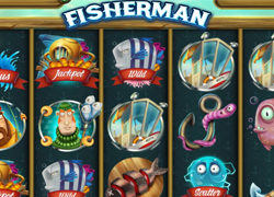 Fisher Man Slot