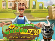 Gardenscapes Mansion Makeover