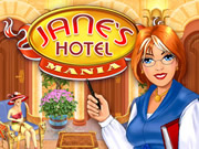 Jane Hotel Mania