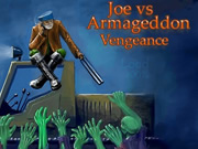 Joe vs Armageddon Vengeance