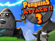 Penguins Attack 3