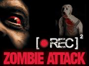 Rec 2 Zombie Attack