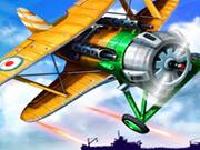Skyfighters