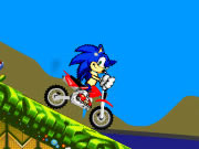 Sonic The Hedgehogs Moto