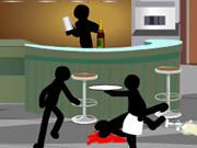 Stickman Death Bar