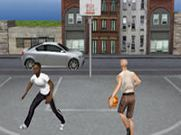Street Ball Showdown
