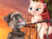 Talking Tom Cat 4