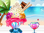The Ice Cream Parlour 2