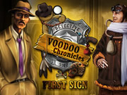 Voodoo Chronicles The First Sign