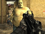 Zombie Survival 3D a Free Games
