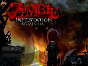 Zombie Infestation Strain 116