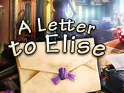 A Letter to Elise
