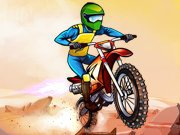 Adventure Biker a Free Games