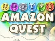 Amazon Quest