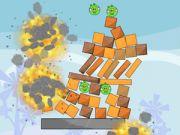Angry Birds Bomb 2