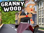 Angry Gran Run Grannywood