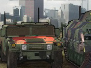 Army Car Team a Free Games