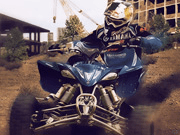 ATV Urban Challenge