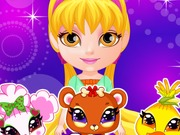 Baby Barbie My Fairy Pets