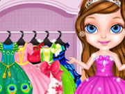 Baby Barbie Princess Fashion a Free Games