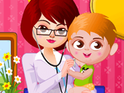 Baby Care and Cure