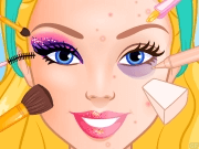Barbie Makeup Artist