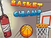 Basket Champ a Free Games