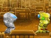 Battle Mechs RPG