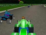 Ben 10 ATV 3D