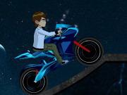 Ben 10 Moto Ride 2