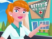 Bettys Pet Clinic
