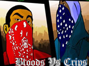 Bloods Vs Crips