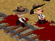 Bounty Killers