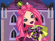 Bratzillaz Angelica Sound Dress Up