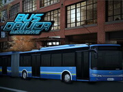 Bus Driver Weekdays a Free Games