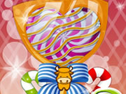 Candy Decoration