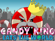 Candy King Eats the World