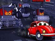 Car Eats Car 2 Deluxe a Free Games