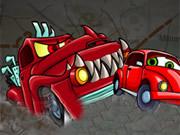 Car Eats Car