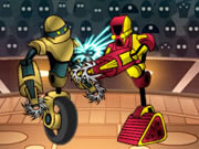 Chrome Wars 2 Arena