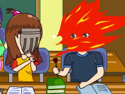 Classroom Couple