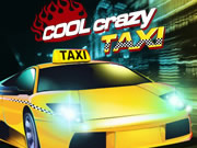 Cool Crazy Taxi
