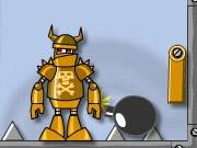 Crash the Robot