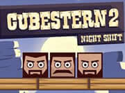 Cubestern 2 Night Shift