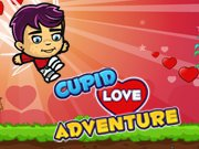 Cupid Love Adventure a Free Games
